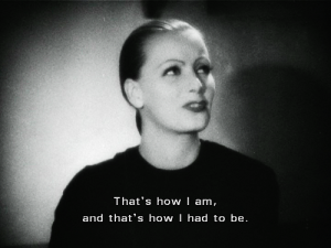 Greta Garbo Quote 1