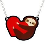 shanalogic sloth